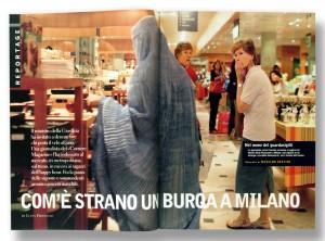 Sette del Corriere della Sera, 16 giugno 2005