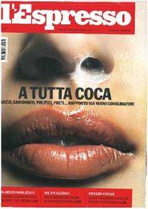 L'Espresso - aprile 2011