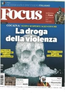 Focus  - maggio 2010