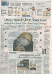 La Repubblica  -14 luglio 2006