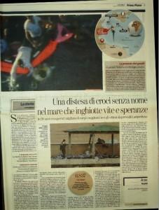 La Stampa 12 ottobre 2010