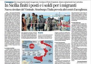 Corriere della Sera 8 giugno 2014