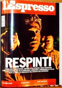 l'Espresso del 7 aprile 2011