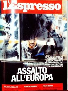 Espresso  10 marzo 2011