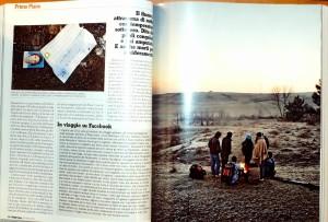 l' Espresso10 marzo 2011