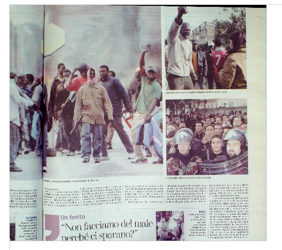 La Stampa 9 gennaio 2010