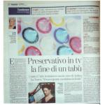 La stampa 1 dicembre 2007