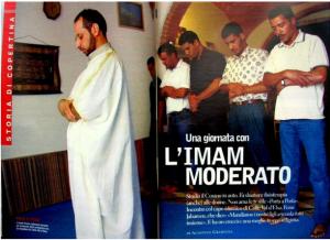 Sette del Corriere della Sera, 23 settembre 2004