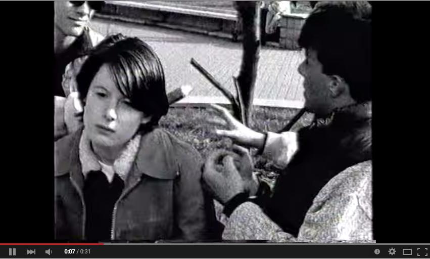 Spot Droga - Fatti furbo 1998