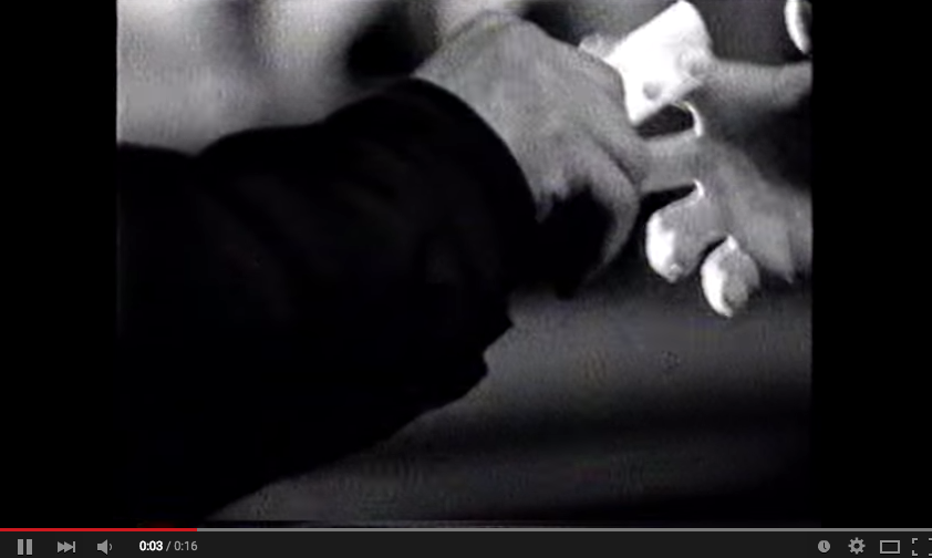 Spot Droga - Fatti furbo- 1998