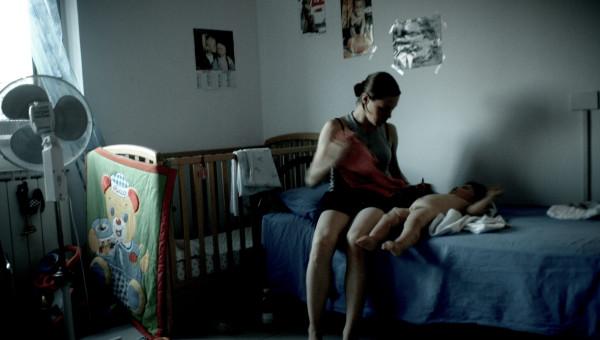 Domestic violence - Violenza domestica