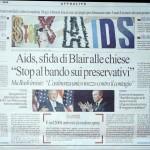 La repubblica 2 dicembre 2006