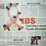 Il Messaggero 2 dicembre 2005