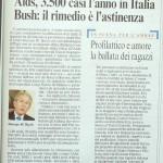 Corriere della Sera 2 dicembre 2006