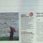 Il Messaggero 1 dicembre 2012