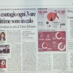 Messaggero 2 dicembre 2011