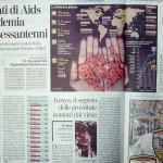 La Stampa 1 dicembre 2009